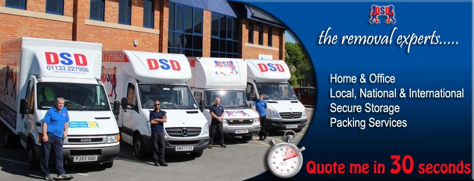 Removals Rochdale