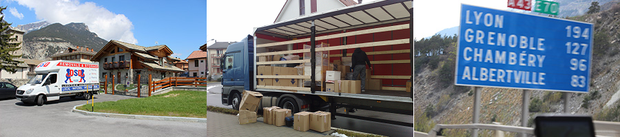 Overseas Removals Germany