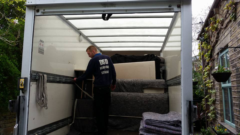 House Removals Huddersfield