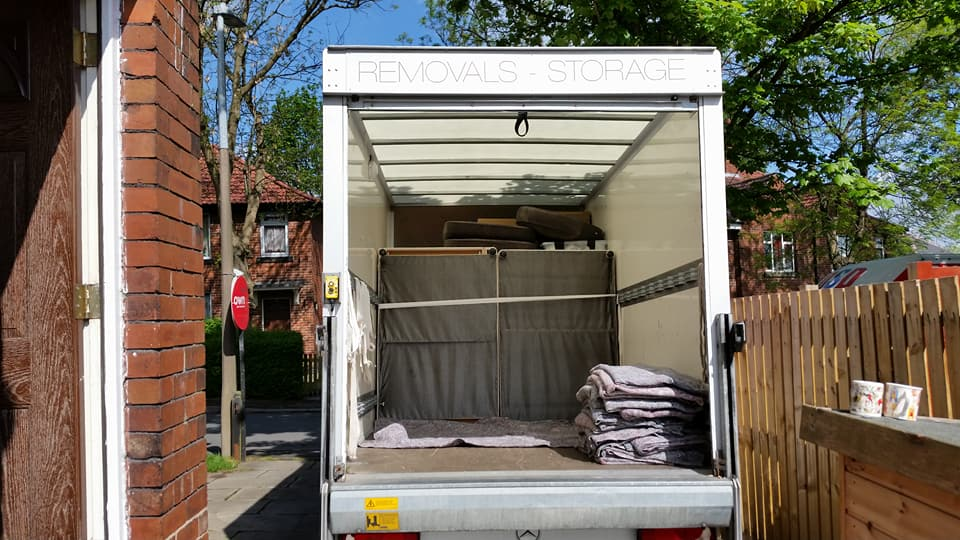 House Removals Wakefield