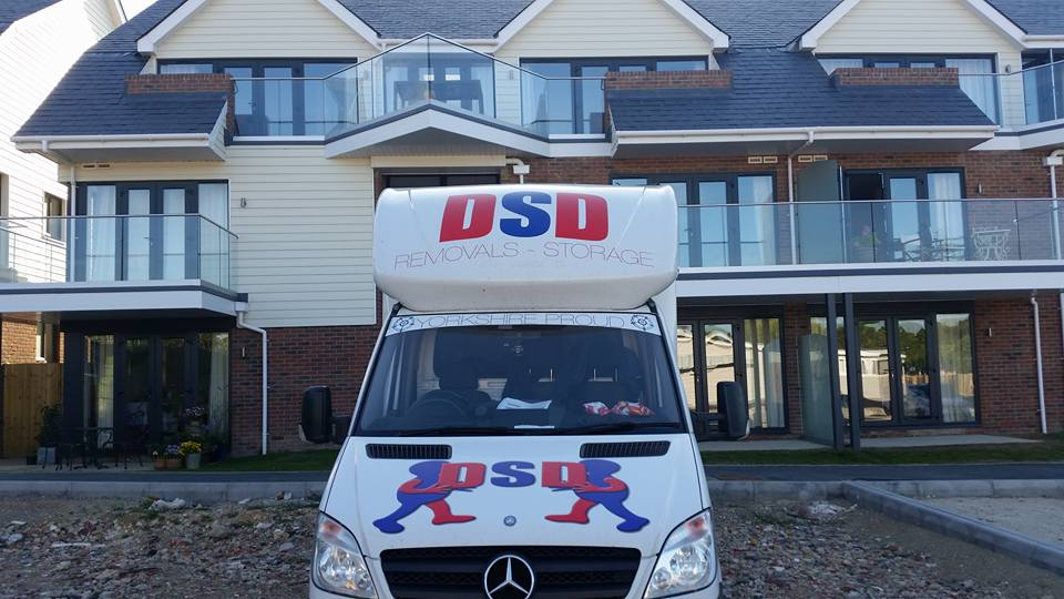 House Removals to the Isle of Wight