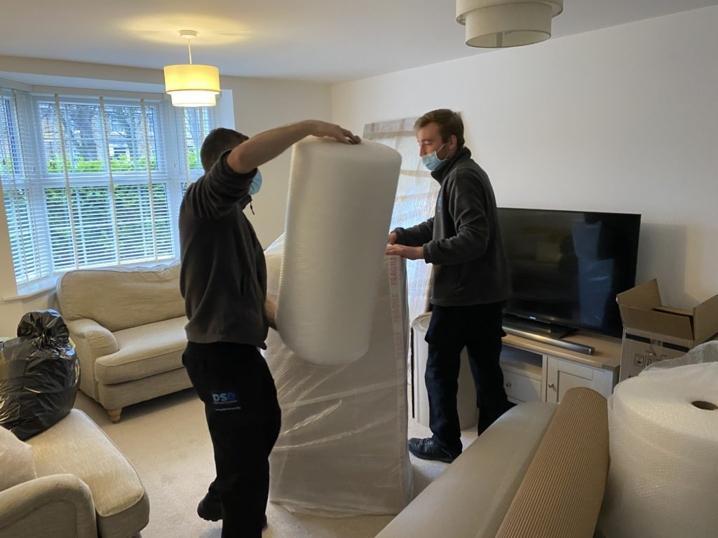 Professional House Removals Leeds