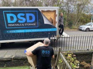 Professional House Removals Huddersfield